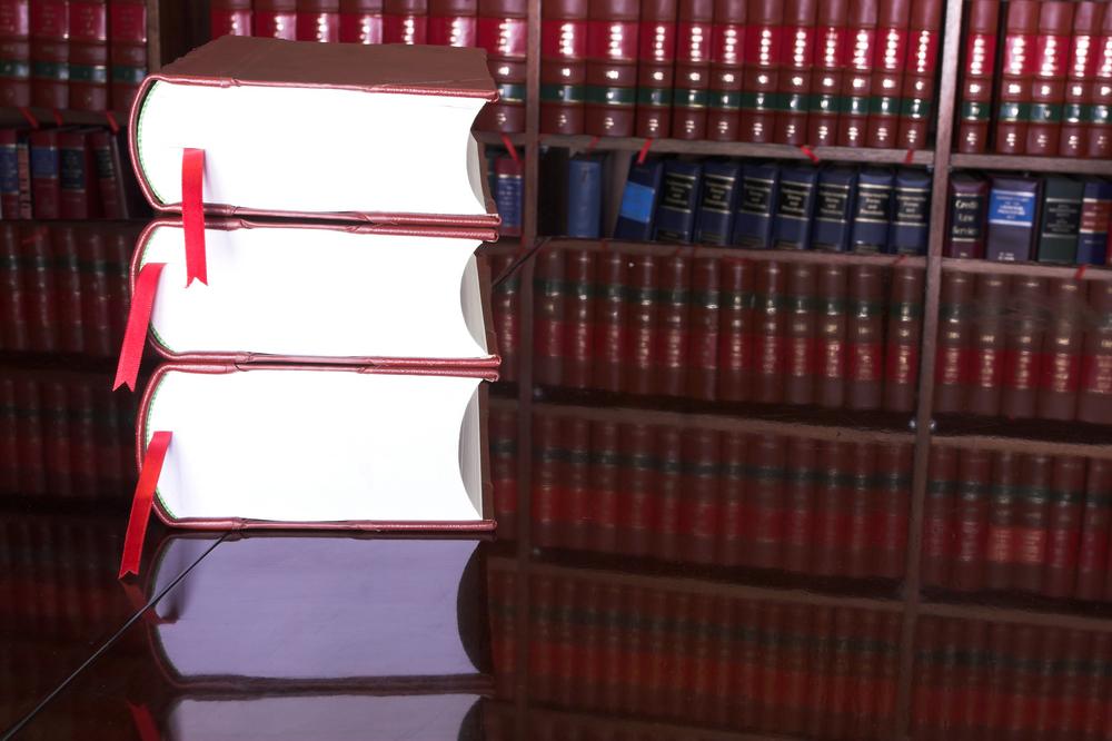 Legal books #15